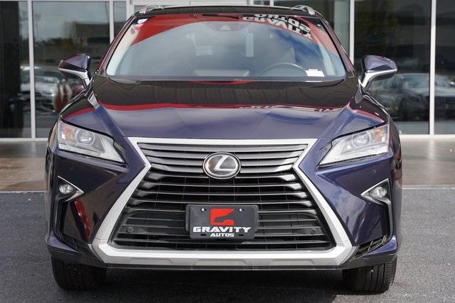 Used 2018 Lexus RX 350L for sale $44,992 at Gravity Autos Roswell in Roswell GA 30076 6