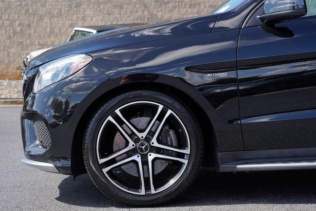 Used 2018 Mercedes-Benz GLE GLE 43 AMG for sale $49,996 at Gravity Autos Roswell in Roswell GA 30076 10