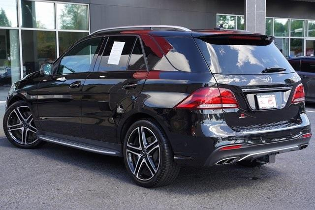 Used 2018 Mercedes-Benz GLE GLE 43 AMG for sale $49,996 at Gravity Autos Roswell in Roswell GA 30076 12