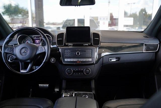 Used 2018 Mercedes-Benz GLE GLE 43 AMG for sale $49,996 at Gravity Autos Roswell in Roswell GA 30076 16
