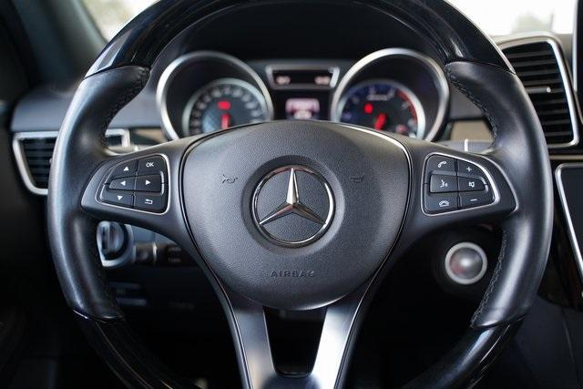 Used 2018 Mercedes-Benz GLE GLE 43 AMG for sale $49,996 at Gravity Autos Roswell in Roswell GA 30076 17