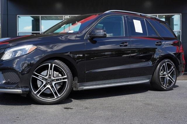 Used 2018 Mercedes-Benz GLE GLE 43 AMG for sale $49,996 at Gravity Autos Roswell in Roswell GA 30076 3