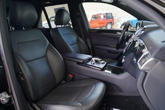 Used 2018 Mercedes-Benz GLE GLE 43 AMG for sale $49,996 at Gravity Autos Roswell in Roswell GA 30076 32