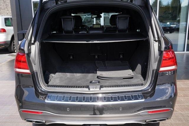 Used 2018 Mercedes-Benz GLE GLE 43 AMG for sale $49,996 at Gravity Autos Roswell in Roswell GA 30076 38