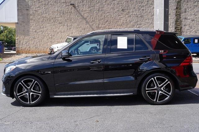 Used 2018 Mercedes-Benz GLE GLE 43 AMG for sale $49,996 at Gravity Autos Roswell in Roswell GA 30076 4