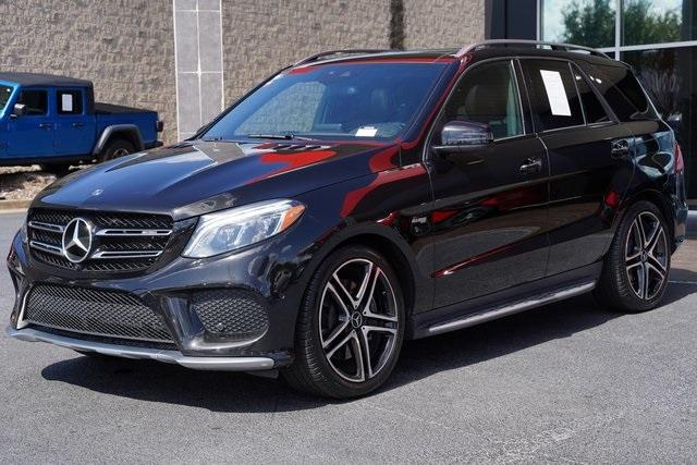 Used 2018 Mercedes-Benz GLE GLE 43 AMG for sale $49,996 at Gravity Autos Roswell in Roswell GA 30076 5
