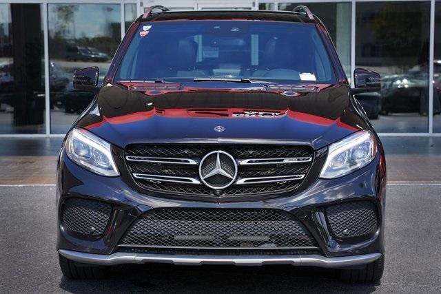 Used 2018 Mercedes-Benz GLE GLE 43 AMG for sale $49,996 at Gravity Autos Roswell in Roswell GA 30076 6