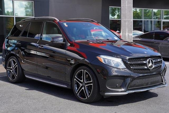 Used 2018 Mercedes-Benz GLE GLE 43 AMG for sale $49,996 at Gravity Autos Roswell in Roswell GA 30076 7