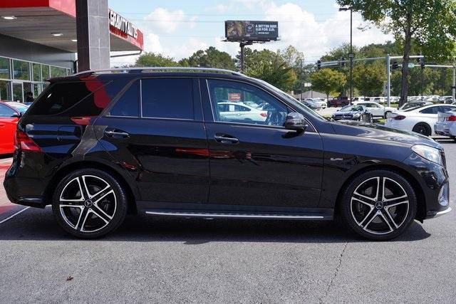 Used 2018 Mercedes-Benz GLE GLE 43 AMG for sale $49,996 at Gravity Autos Roswell in Roswell GA 30076 8
