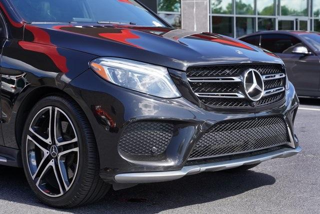 Used 2018 Mercedes-Benz GLE GLE 43 AMG for sale $49,996 at Gravity Autos Roswell in Roswell GA 30076 9