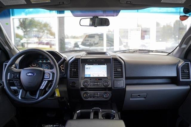 Used 2017 Ford F-150 XL for sale $30,992 at Gravity Autos Roswell in Roswell GA 30076 16