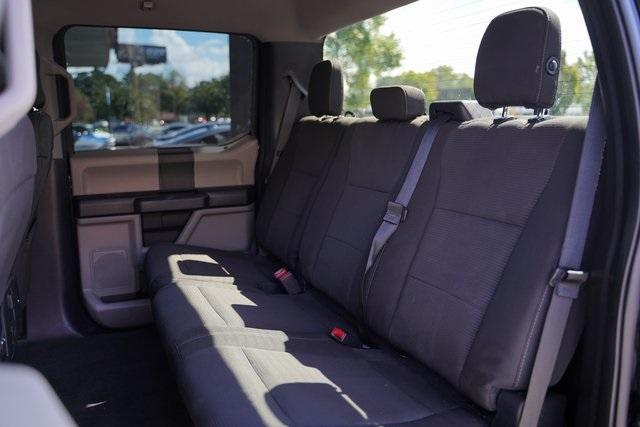 Used 2017 Ford F-150 XL for sale $30,992 at Gravity Autos Roswell in Roswell GA 30076 28