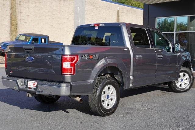 Used 2018 Ford F-150 XLT for sale $37,992 at Gravity Autos Roswell in Roswell GA 30076 14
