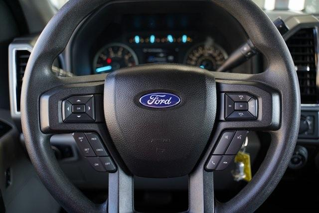 Used 2018 Ford F-150 XLT for sale $37,992 at Gravity Autos Roswell in Roswell GA 30076 17