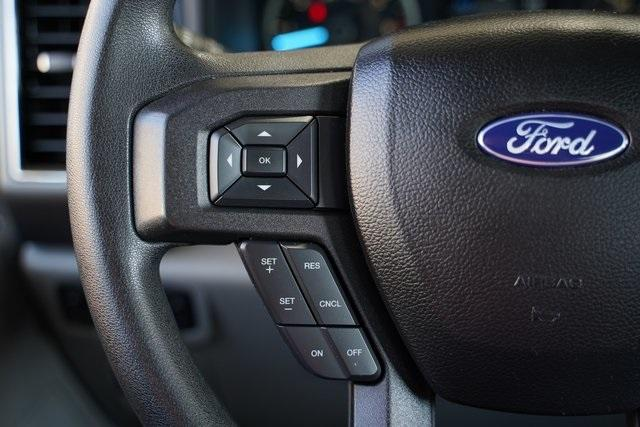 Used 2018 Ford F-150 XLT for sale $37,992 at Gravity Autos Roswell in Roswell GA 30076 19