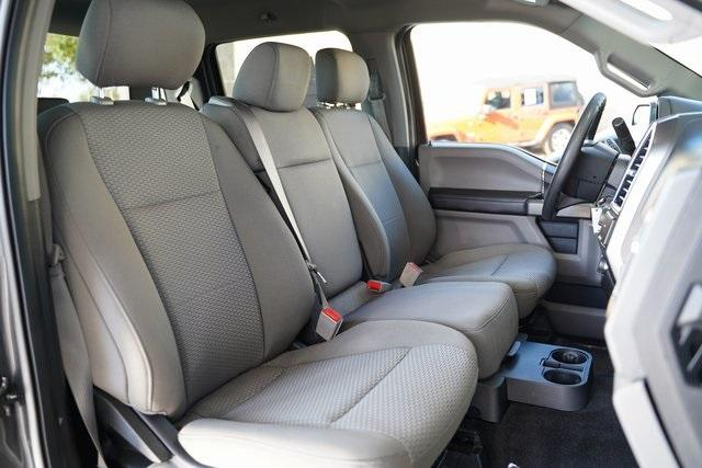 Used 2018 Ford F-150 XLT for sale $37,992 at Gravity Autos Roswell in Roswell GA 30076 29