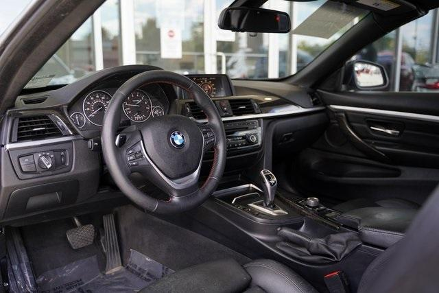 Used 2016 BMW 4 Series 428i for sale $27,991 at Gravity Autos Roswell in Roswell GA 30076 17