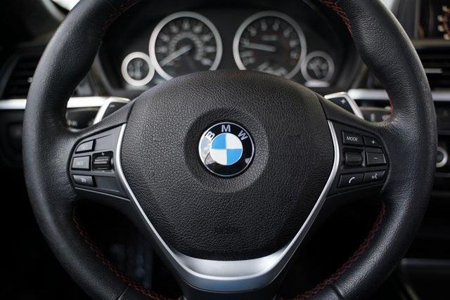 Used 2016 BMW 4 Series 428i for sale $27,991 at Gravity Autos Roswell in Roswell GA 30076 18