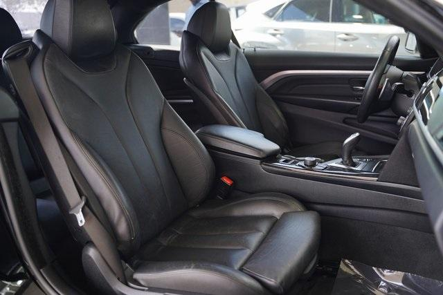 Used 2016 BMW 4 Series 428i for sale $27,991 at Gravity Autos Roswell in Roswell GA 30076 30