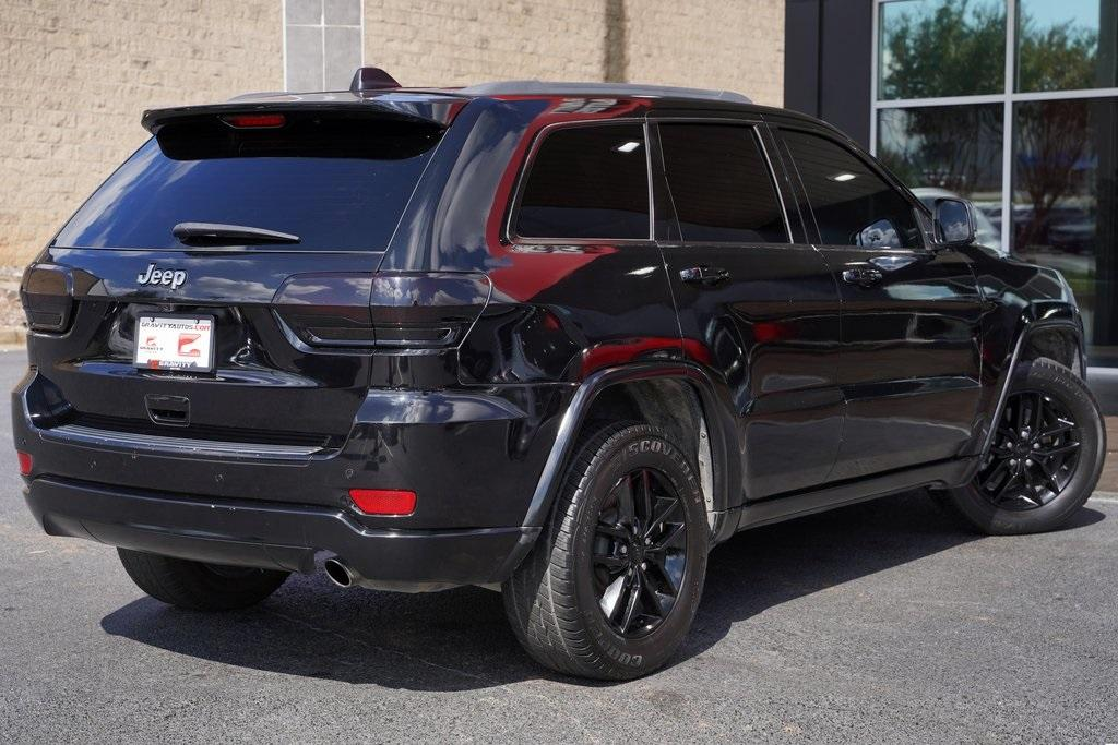 Used 2017 Jeep Grand Cherokee Limited for sale $24,992 at Gravity Autos Roswell in Roswell GA 30076 12