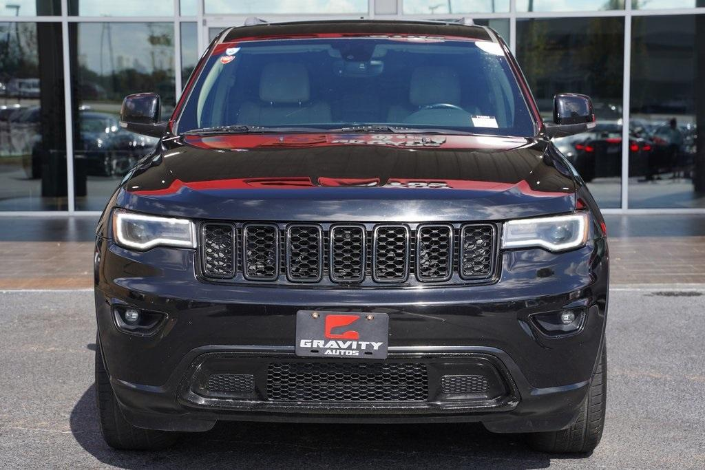 Used 2017 Jeep Grand Cherokee Limited for sale $24,992 at Gravity Autos Roswell in Roswell GA 30076 5