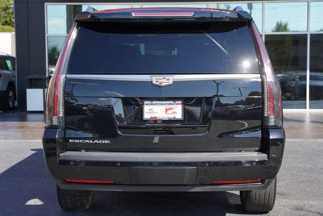 Used 2017 Cadillac Escalade ESV Premium for sale $58,992 at Gravity Autos Roswell in Roswell GA 30076 12