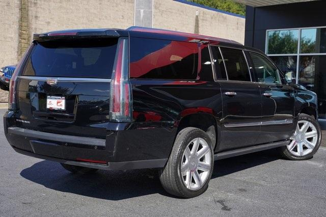 Used 2017 Cadillac Escalade ESV Premium for sale $58,992 at Gravity Autos Roswell in Roswell GA 30076 13