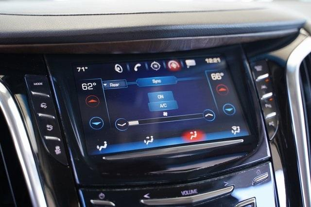Used 2017 Cadillac Escalade ESV Premium for sale $58,992 at Gravity Autos Roswell in Roswell GA 30076 25
