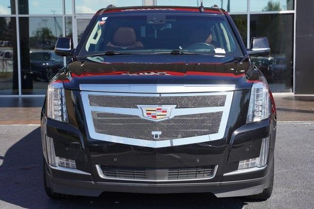 Used 2017 Cadillac Escalade ESV Premium for sale $58,992 at Gravity Autos Roswell in Roswell GA 30076 6