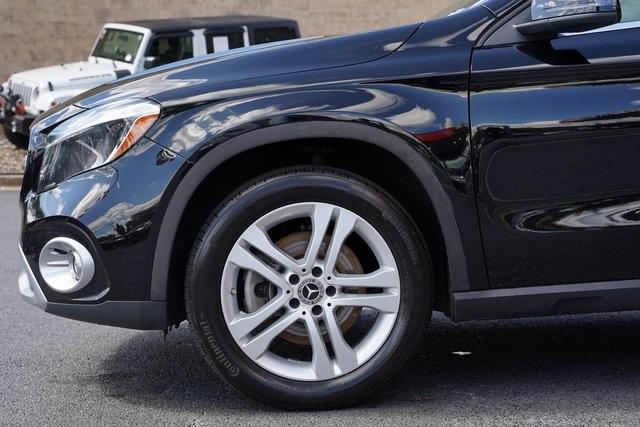 Used 2019 Mercedes-Benz GLA GLA 250 for sale $34,991 at Gravity Autos Roswell in Roswell GA 30076 10