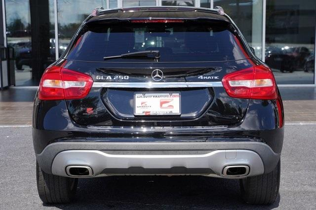 Used 2019 Mercedes-Benz GLA GLA 250 for sale $34,991 at Gravity Autos Roswell in Roswell GA 30076 12
