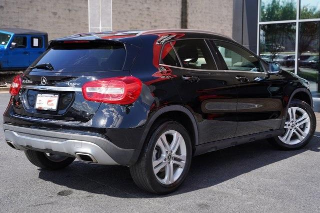 Used 2019 Mercedes-Benz GLA GLA 250 for sale $34,991 at Gravity Autos Roswell in Roswell GA 30076 13