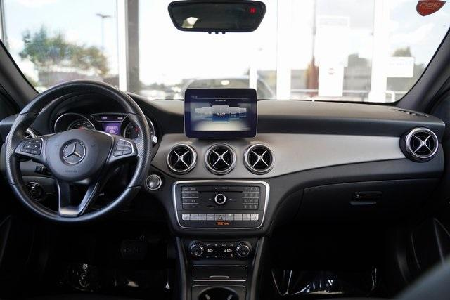 Used 2019 Mercedes-Benz GLA GLA 250 for sale $34,991 at Gravity Autos Roswell in Roswell GA 30076 15