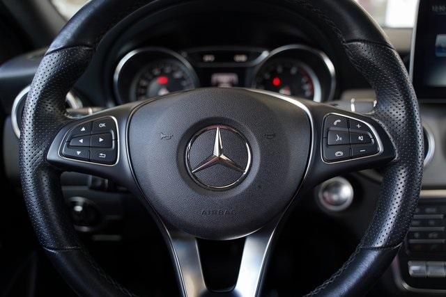 Used 2019 Mercedes-Benz GLA GLA 250 for sale $34,991 at Gravity Autos Roswell in Roswell GA 30076 16