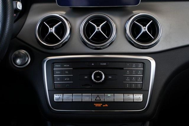 Used 2019 Mercedes-Benz GLA GLA 250 for sale $34,991 at Gravity Autos Roswell in Roswell GA 30076 23
