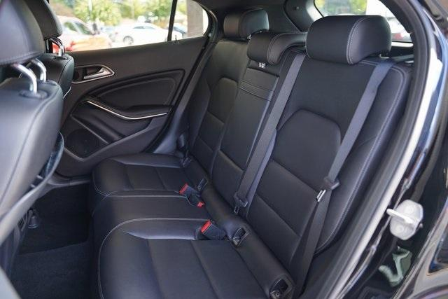 Used 2019 Mercedes-Benz GLA GLA 250 for sale $34,991 at Gravity Autos Roswell in Roswell GA 30076 28