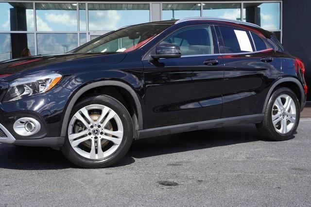 Used 2019 Mercedes-Benz GLA GLA 250 for sale $34,991 at Gravity Autos Roswell in Roswell GA 30076 3