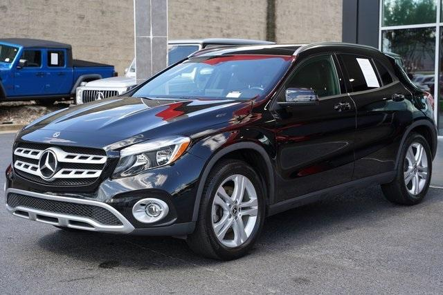 Used 2019 Mercedes-Benz GLA GLA 250 for sale $34,991 at Gravity Autos Roswell in Roswell GA 30076 5