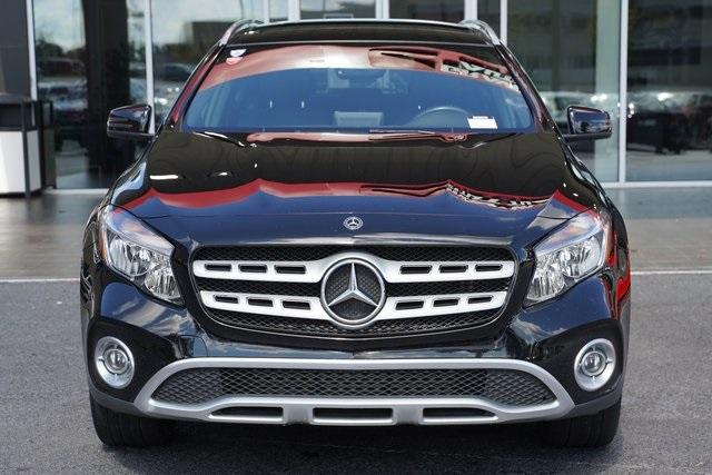 Used 2019 Mercedes-Benz GLA GLA 250 for sale $34,991 at Gravity Autos Roswell in Roswell GA 30076 6