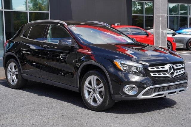 Used 2019 Mercedes-Benz GLA GLA 250 for sale $34,991 at Gravity Autos Roswell in Roswell GA 30076 7