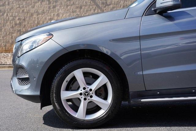 Used 2018 Mercedes-Benz GLE GLE 350 for sale $38,992 at Gravity Autos Roswell in Roswell GA 30076 10