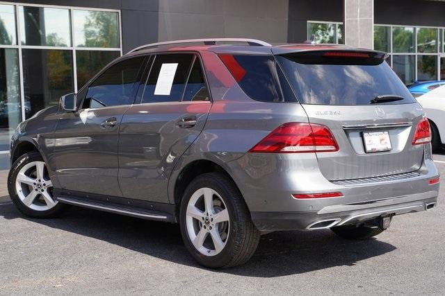 Used 2018 Mercedes-Benz GLE GLE 350 for sale $38,992 at Gravity Autos Roswell in Roswell GA 30076 11