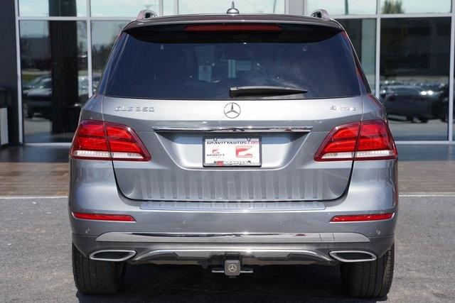 Used 2018 Mercedes-Benz GLE GLE 350 for sale $38,992 at Gravity Autos Roswell in Roswell GA 30076 12