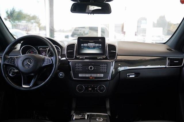 Used 2018 Mercedes-Benz GLE GLE 350 for sale $38,992 at Gravity Autos Roswell in Roswell GA 30076 15