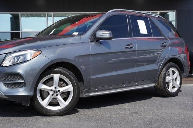 Used 2018 Mercedes-Benz GLE GLE 350 for sale $38,992 at Gravity Autos Roswell in Roswell GA 30076 3