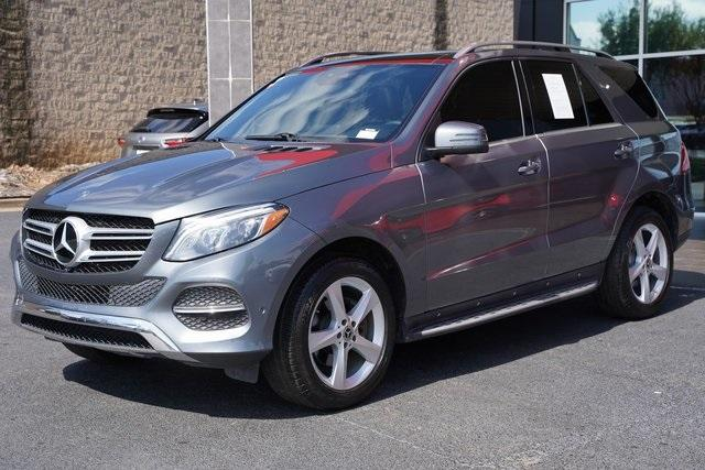 Used 2018 Mercedes-Benz GLE GLE 350 for sale $38,992 at Gravity Autos Roswell in Roswell GA 30076 5