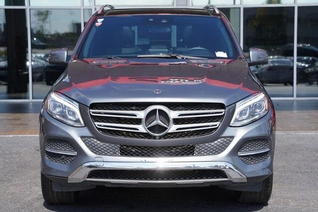 Used 2018 Mercedes-Benz GLE GLE 350 for sale $38,992 at Gravity Autos Roswell in Roswell GA 30076 6