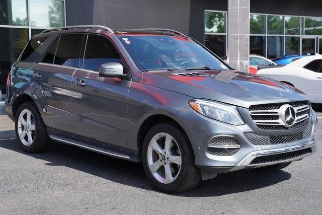 Used 2018 Mercedes-Benz GLE GLE 350 for sale $38,992 at Gravity Autos Roswell in Roswell GA 30076 7