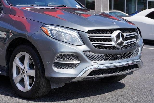 Used 2018 Mercedes-Benz GLE GLE 350 for sale $38,992 at Gravity Autos Roswell in Roswell GA 30076 9
