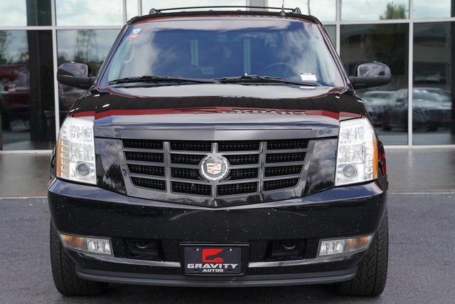 Used 2013 Cadillac Escalade Luxury for sale $26,992 at Gravity Autos Roswell in Roswell GA 30076 6